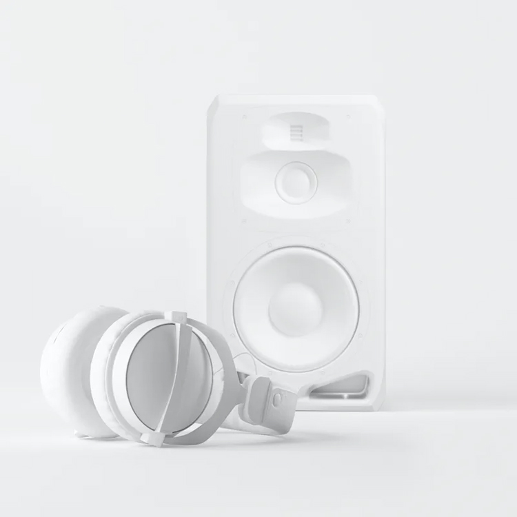 SoundID Reference Speakers & Headphones