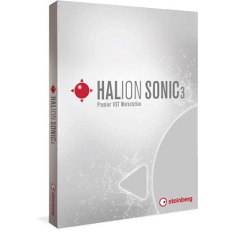 Steinberg HALion Sonic Workstation