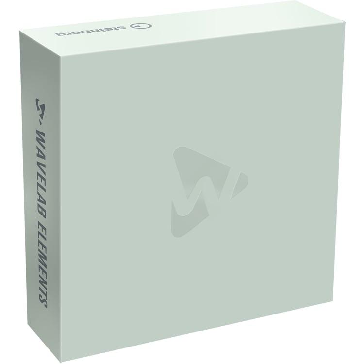 Steinberg WaveLab Elements