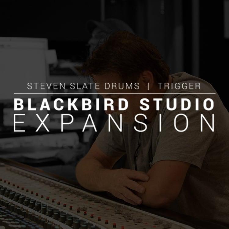 Steven Slate Blackbird Expansion