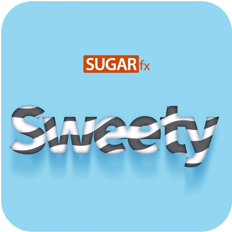SUGARfx Sweety