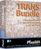 Pixelan Transitions Bundle