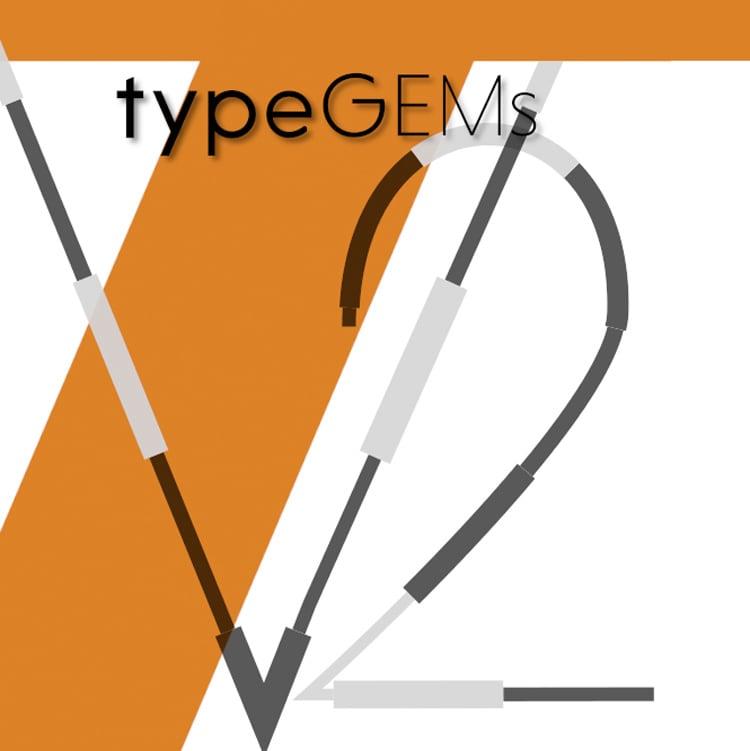 broadcastGEMs typeGEMs 2