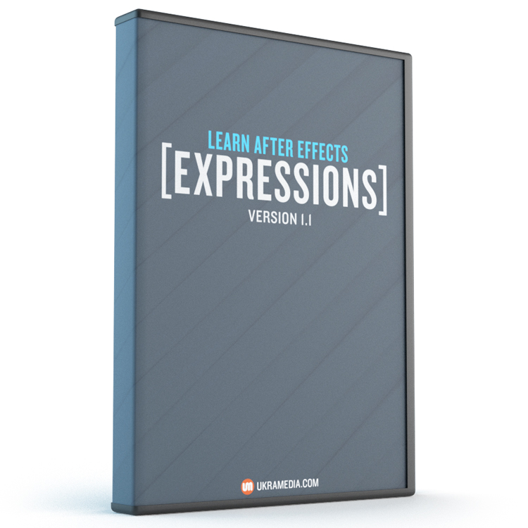 Ukramedia Learn After Effects Expressions