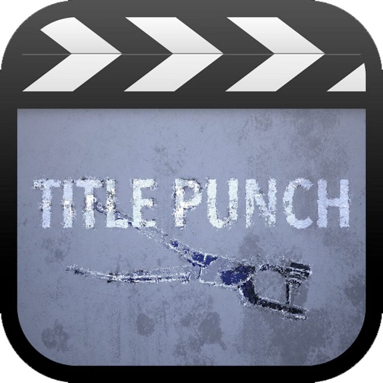 UsefulFX Title Punch for FCPX