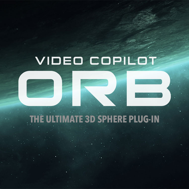 Video Copilot ORB (Free)