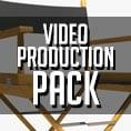 Pixel Lab 3D Video Production Pack - Element 3D / C4D Version Bundle