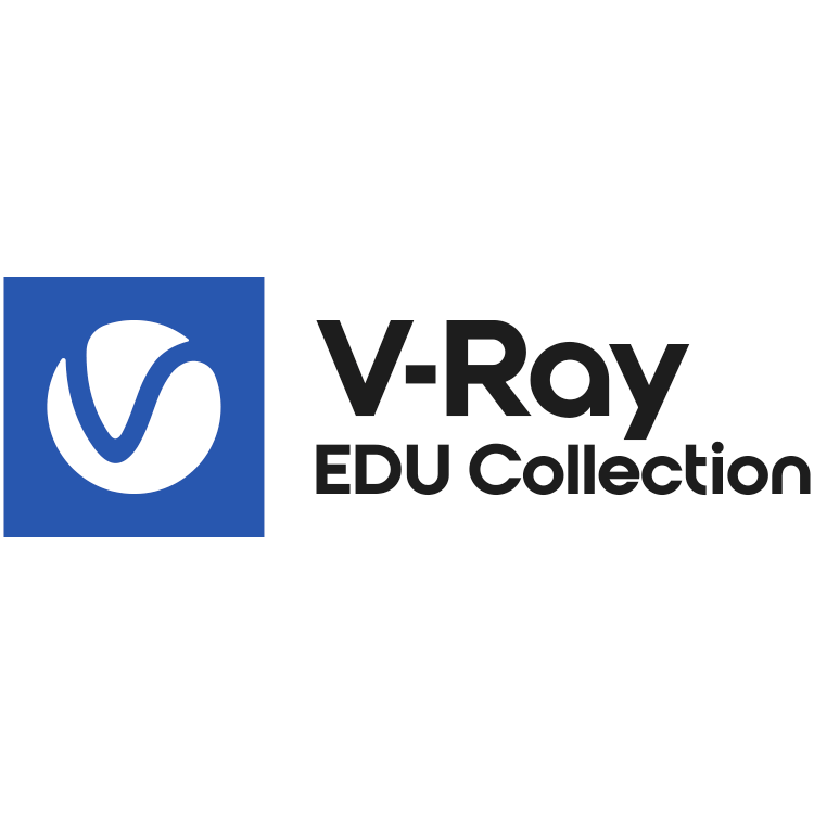 Chaos V-Ray Education Collection