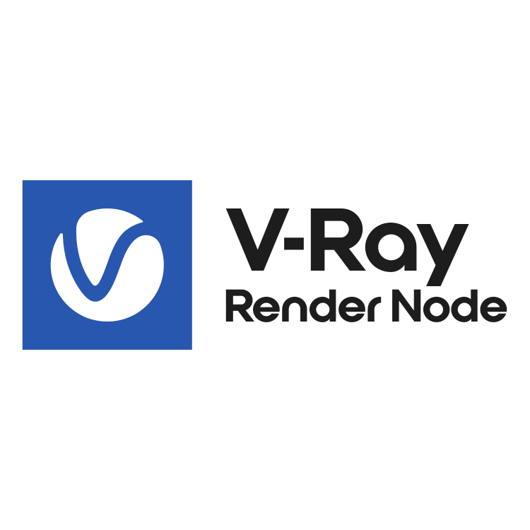 Chaos V-Ray Render Node - Annual Rental