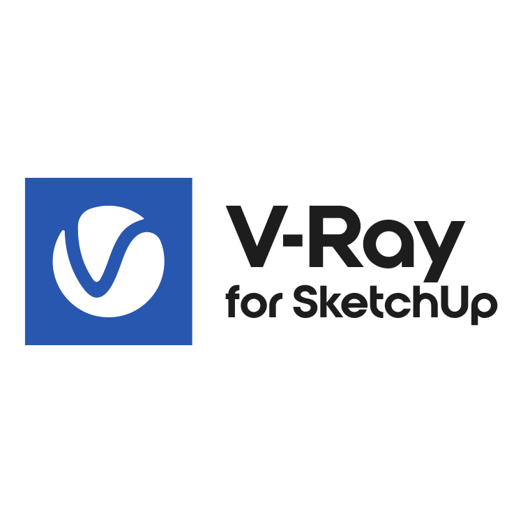 Chaos V-Ray for SketchUp - Perpetual