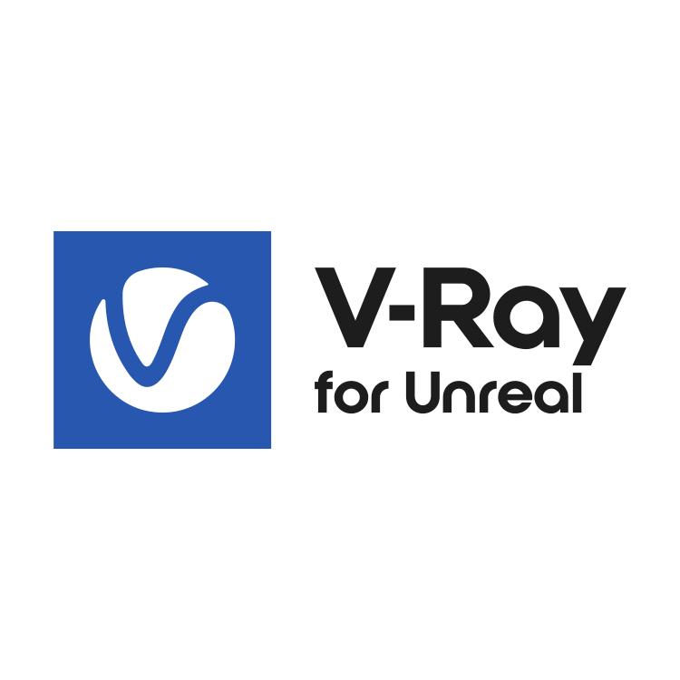 Chaos V-Ray for Unreal - Rental Options