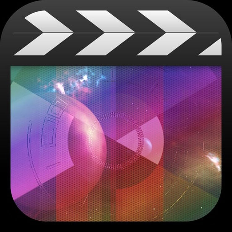 Luca Visual FX XLayers for FCPX