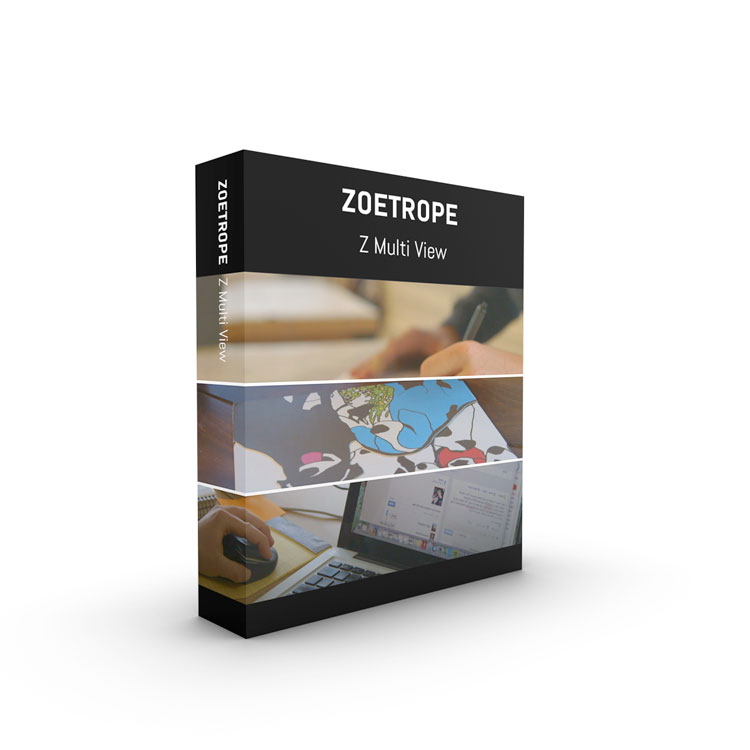 Zoetrope Z Multi View