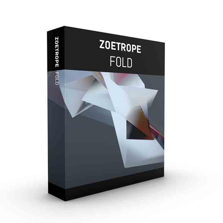 Zoetrope FOLD