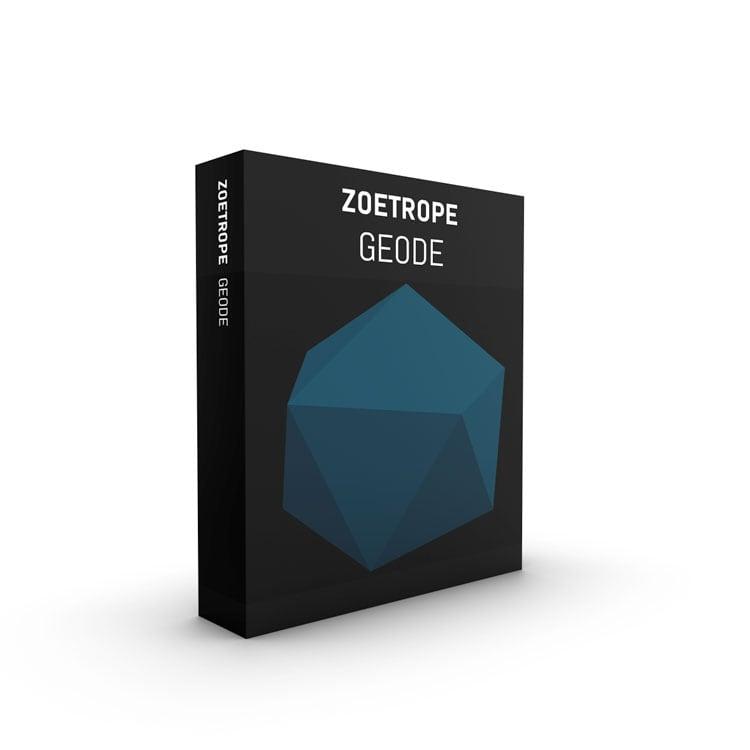 Zoetrope GEODE
