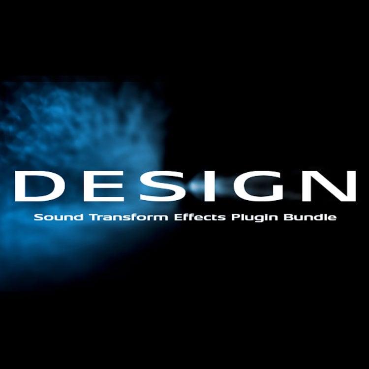 Zynaptiq DESIGN Bundle