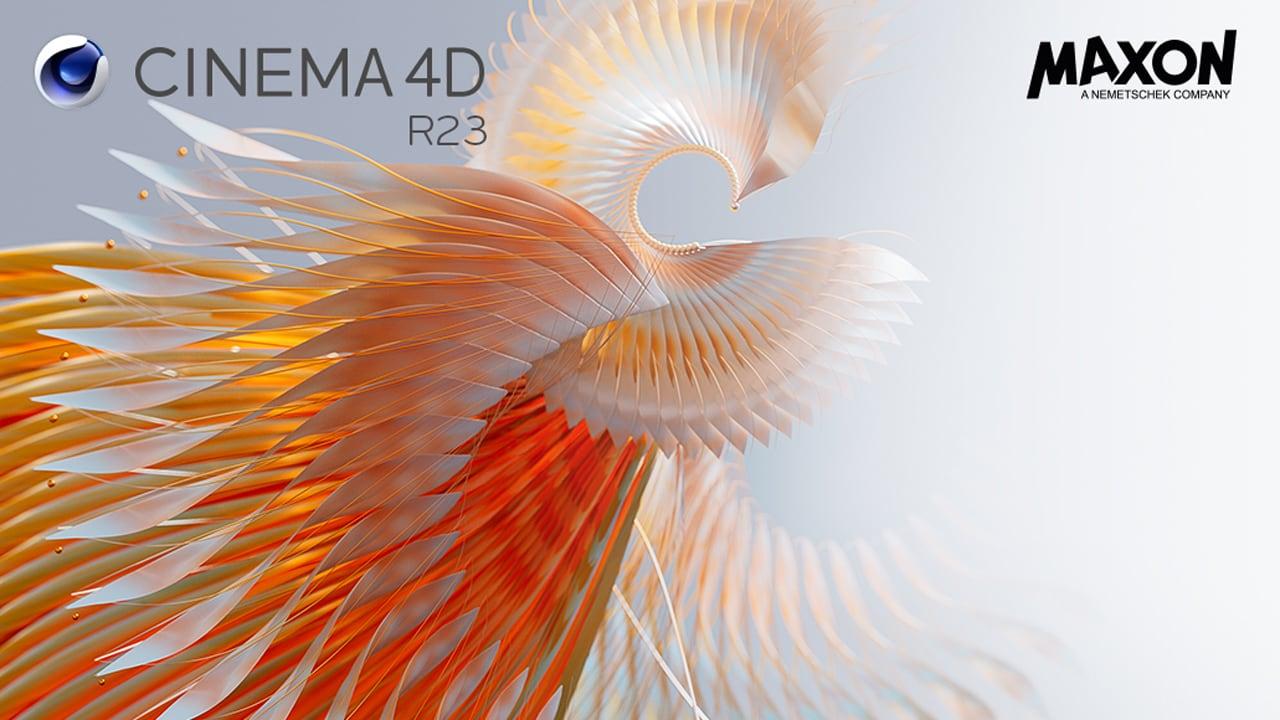 Maxon Cinema 4D Subscription - for MSA holders