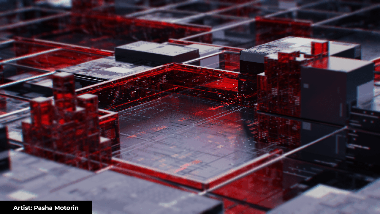 Redshift by Maxon