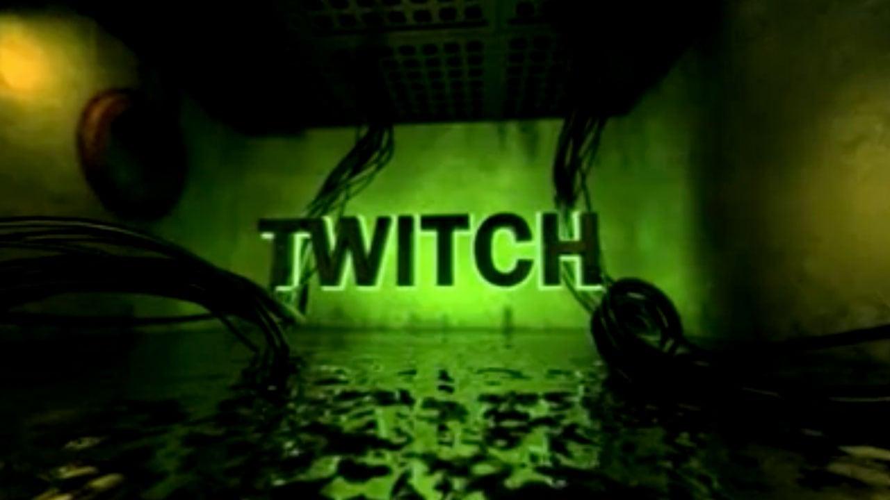 Video Copilot Twitch