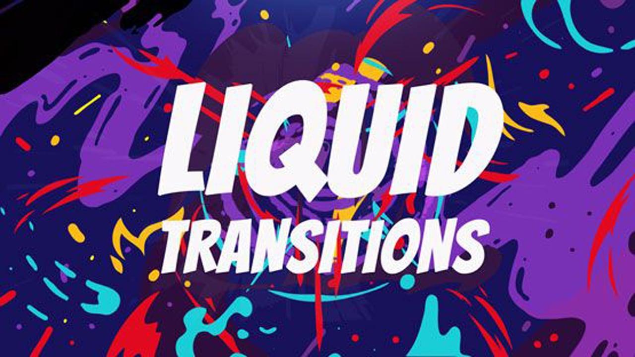 AEJuice Liquid Transitions