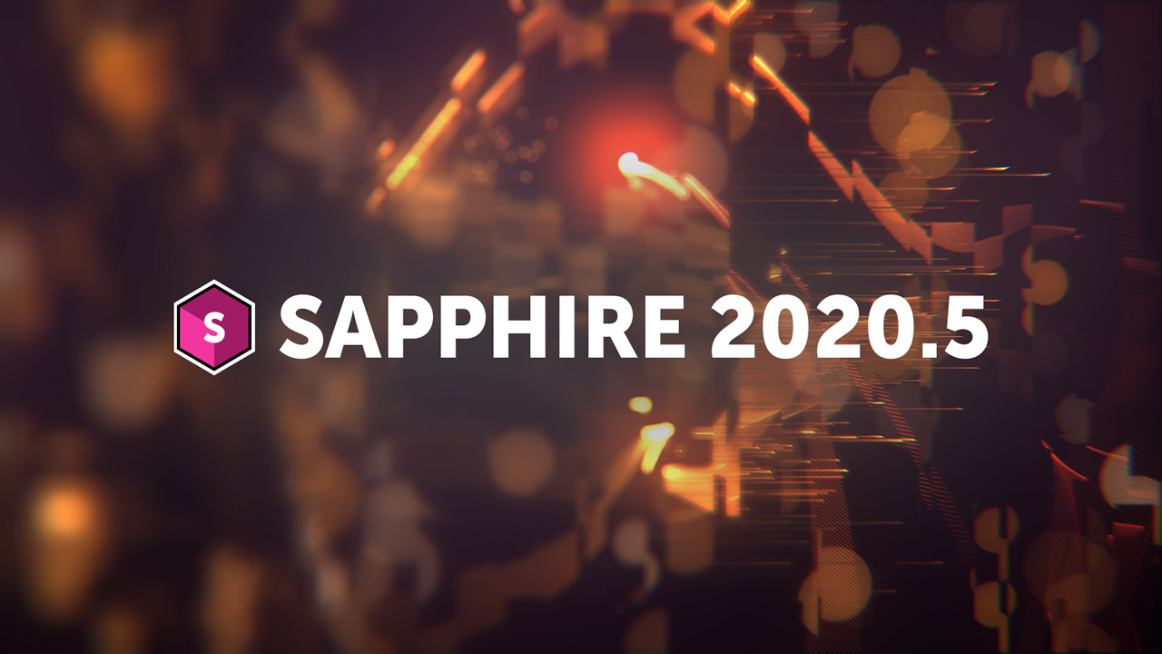 Sapphire Annual Subscription