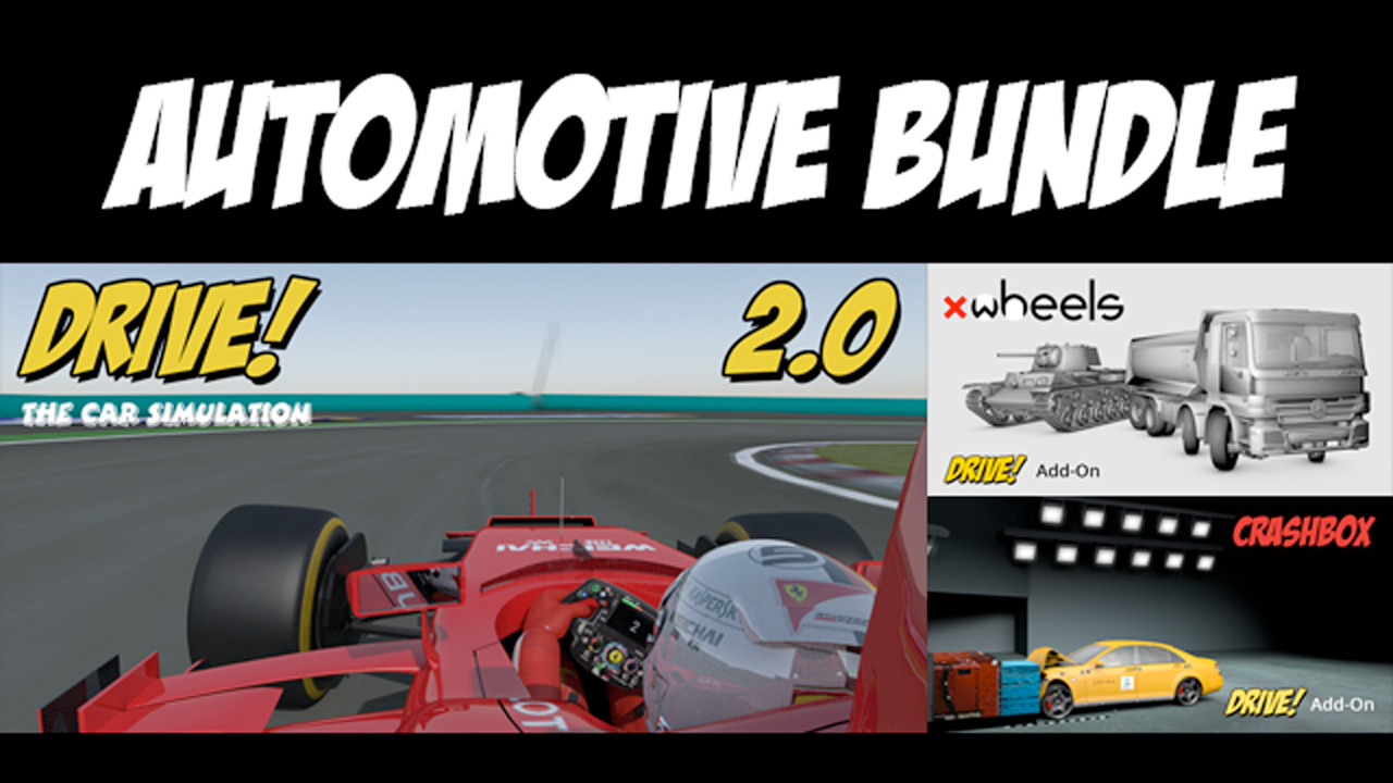 Heyne Multimedia Automotive Bundle