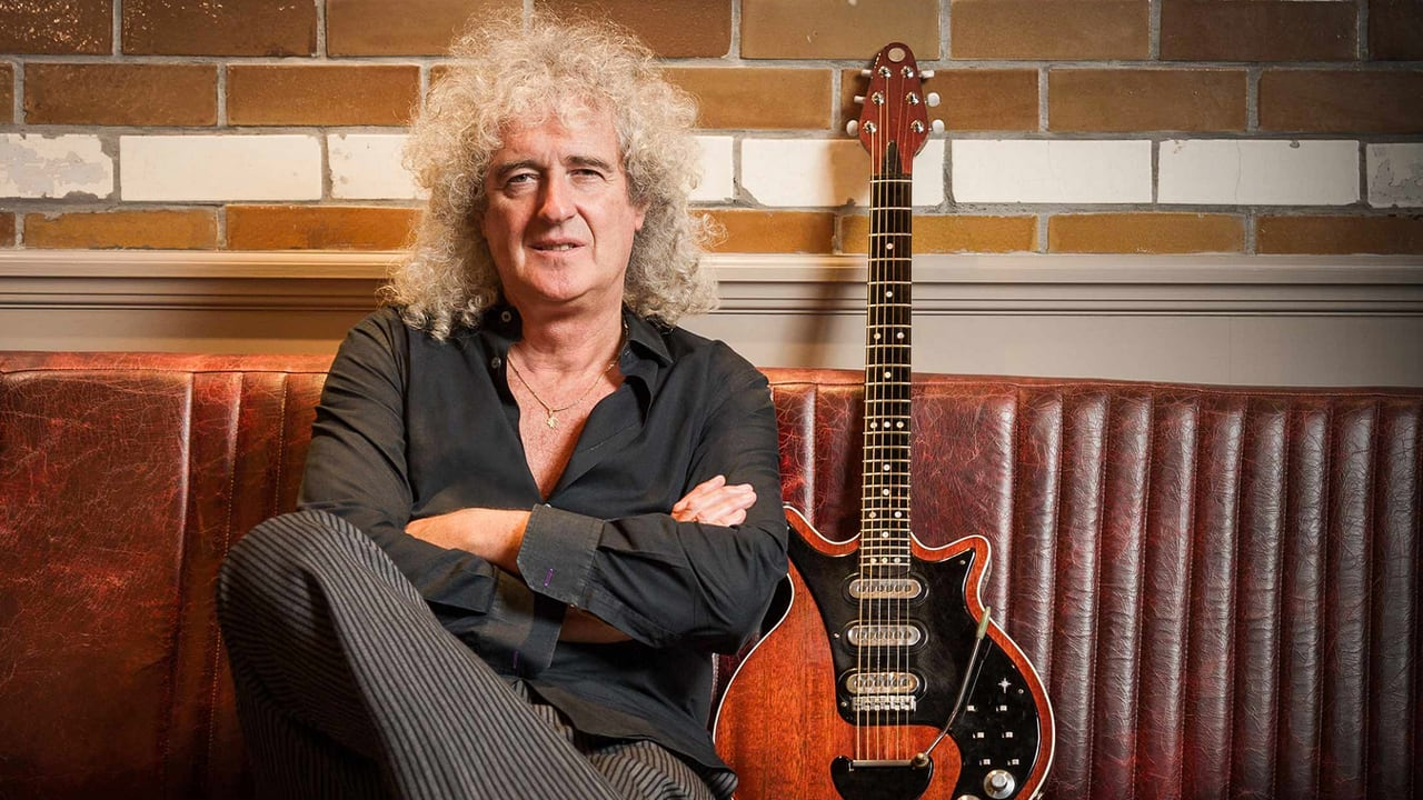 IK Multimedia Brian May Amplitude Collection