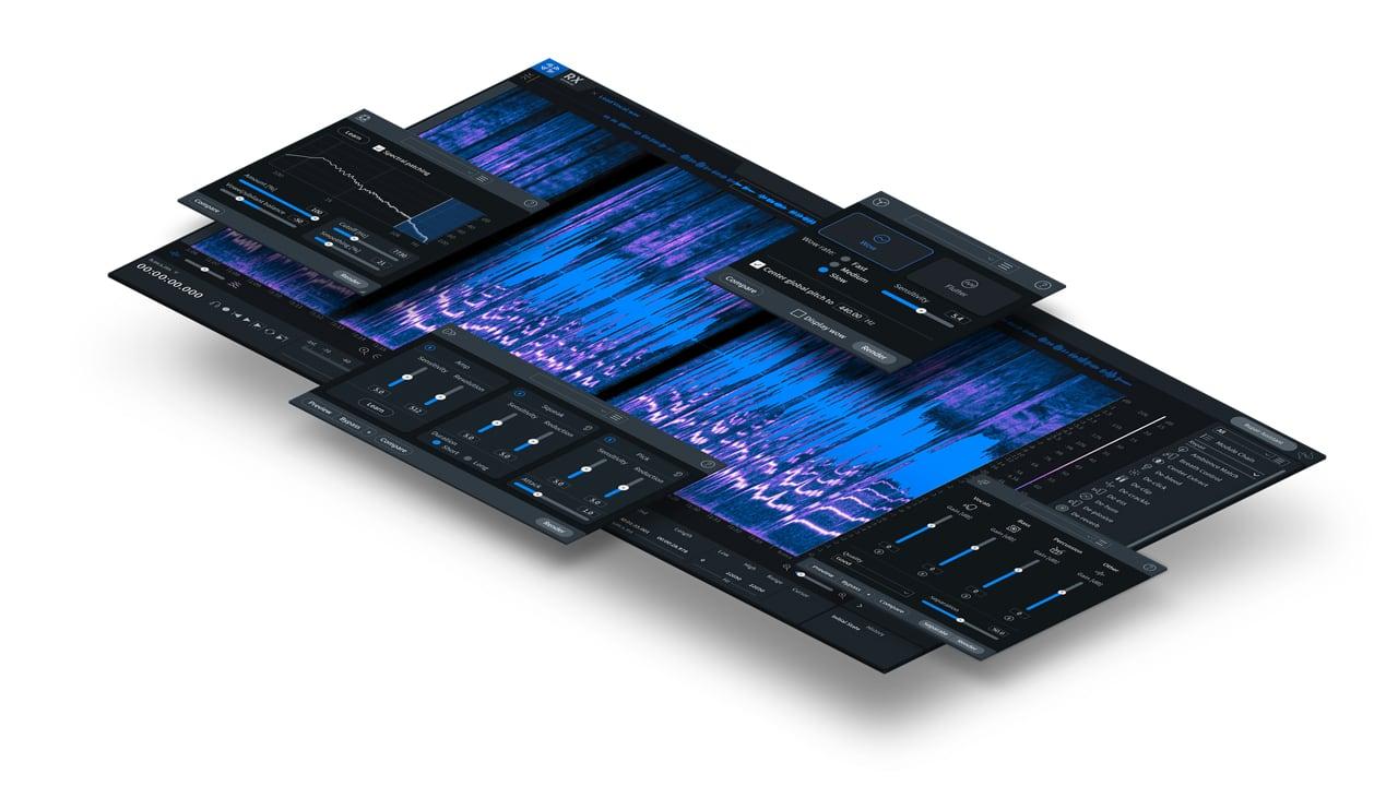 iZotope RX 8 Standard