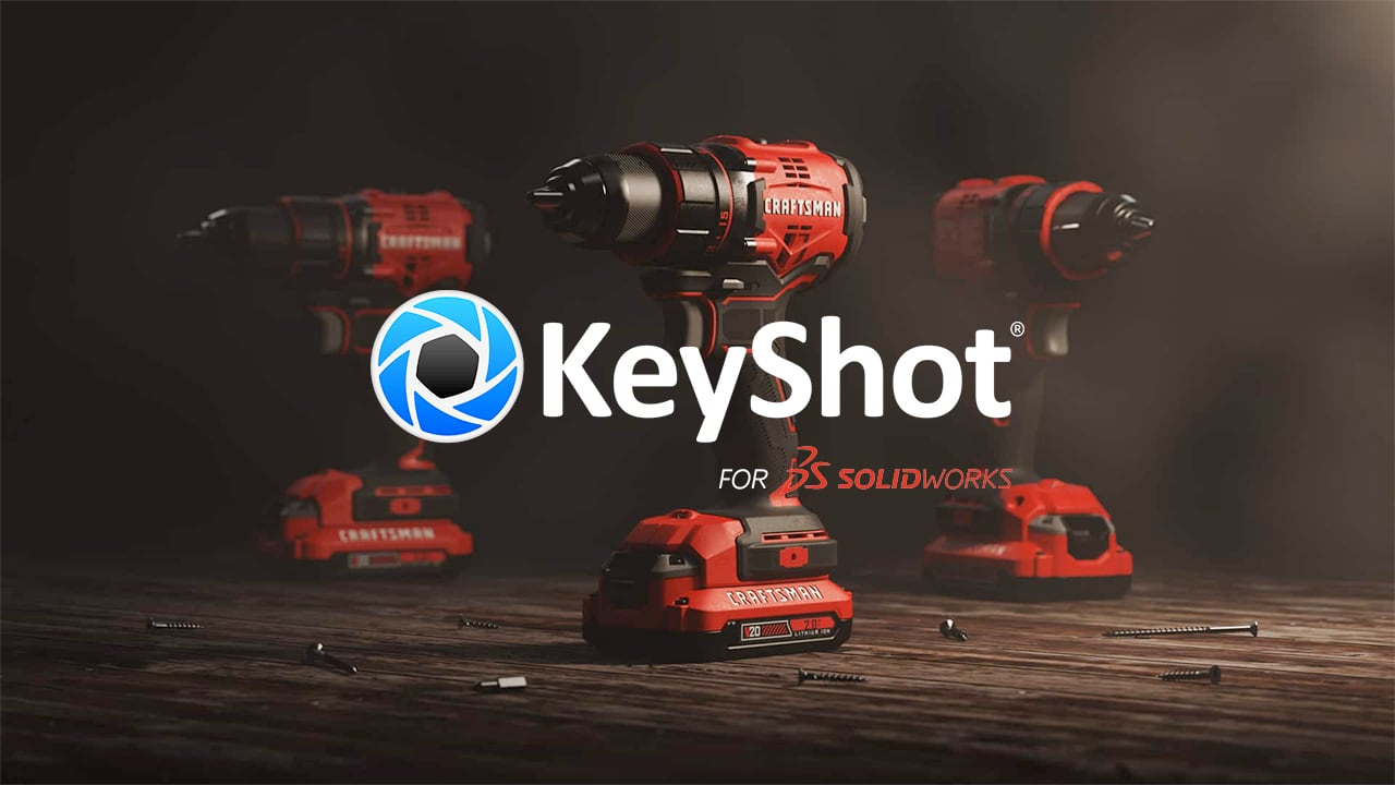 KeyShot for SOLIDWORKS