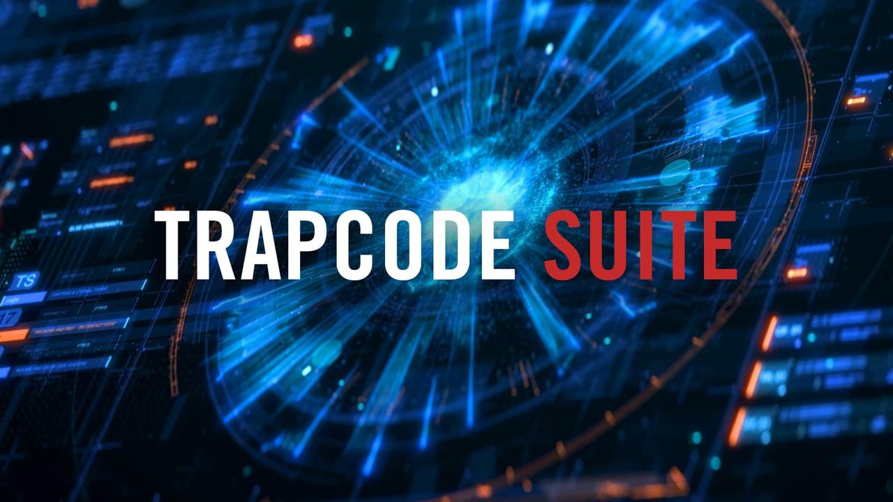 trapcode suite 17