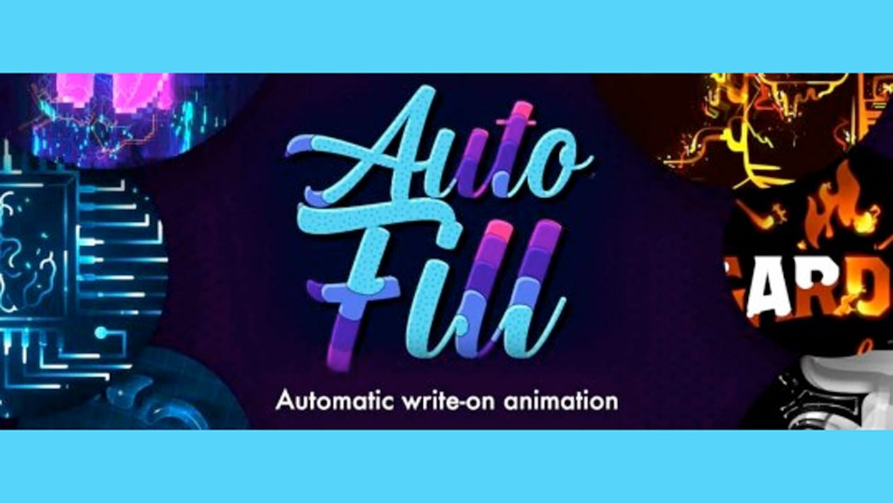 Plugin Everything AutoFill