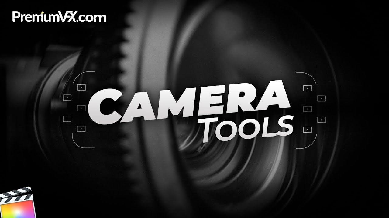 PremiumVFX Camera Tools