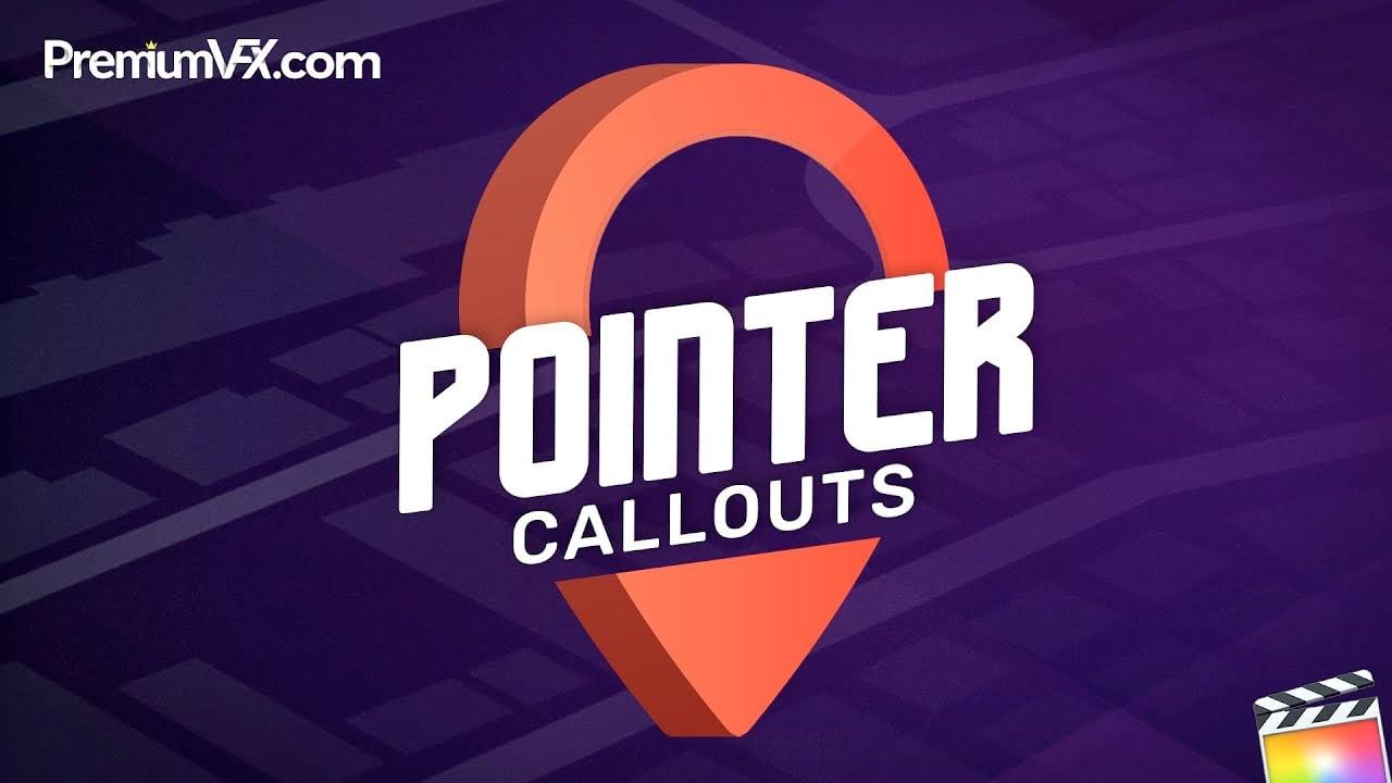 PremiumVFX Pointer Callouts