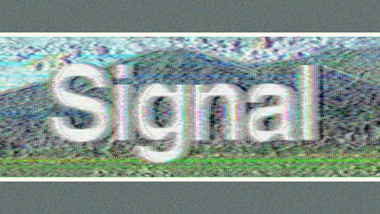 Zaebects Signal