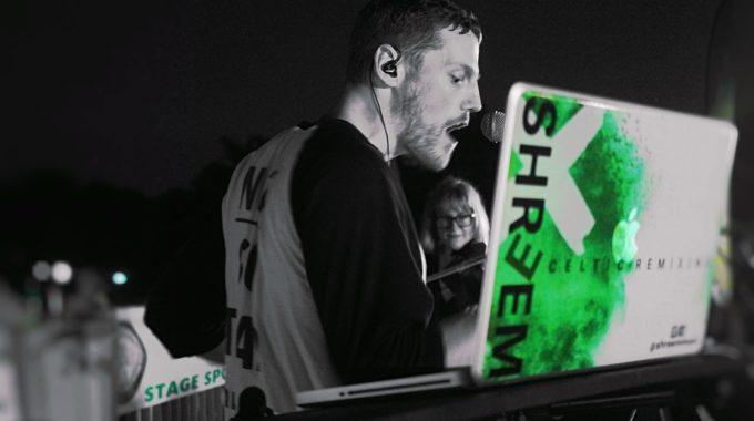 Shreem x Celtic Remixing - East Coast Music Association