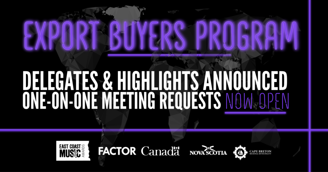 ECMA Announces 2021 Export Buyers Program: Delegates & Highlights