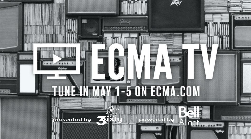 Tune in to RADIO ECMA 2019!