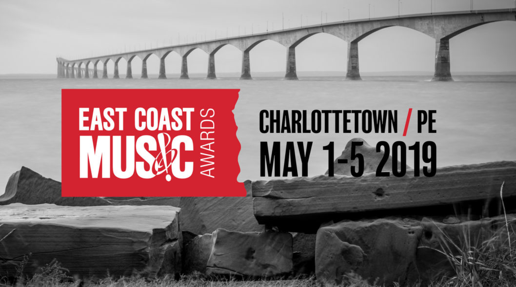 East Coast Music Awards Music & Industry Nominees 2019