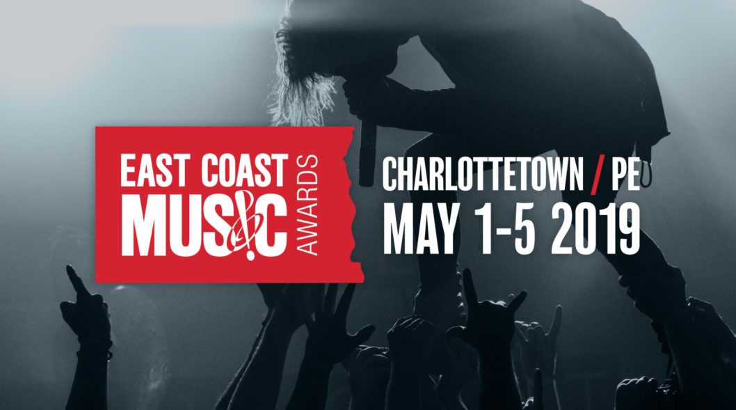 ECMA 2019 Awards & Stages Info