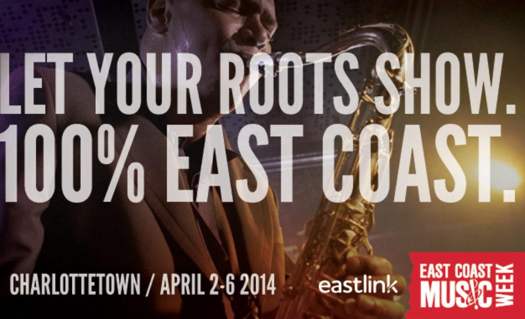 The Latest East Coast Music Award Winners