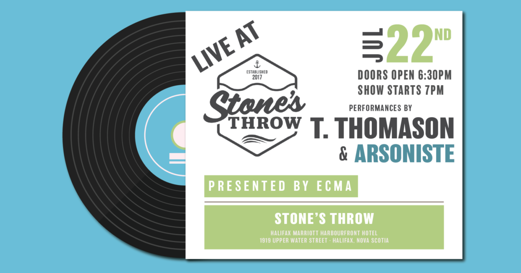Summer Series: Live at Stone's Throw