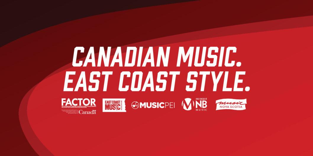 Canadian Music. East Coast Style. Spotlight at FAI 2020