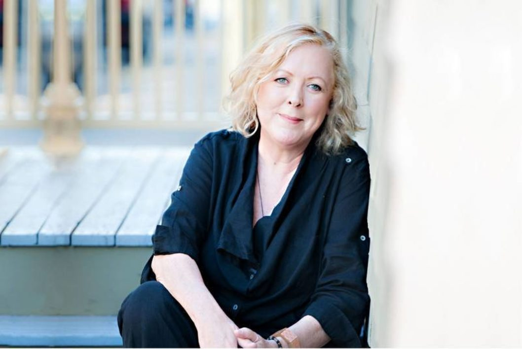 """""""Safe Home Sweet Light""""; Beloved Nova Scotia Songwriter Laura Smith has Passed Away."""