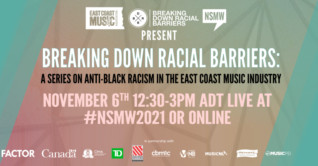 BREAKING DOWN RACIAL BARRIERS IN THE EAST COAST MUSIC INDUSTRY