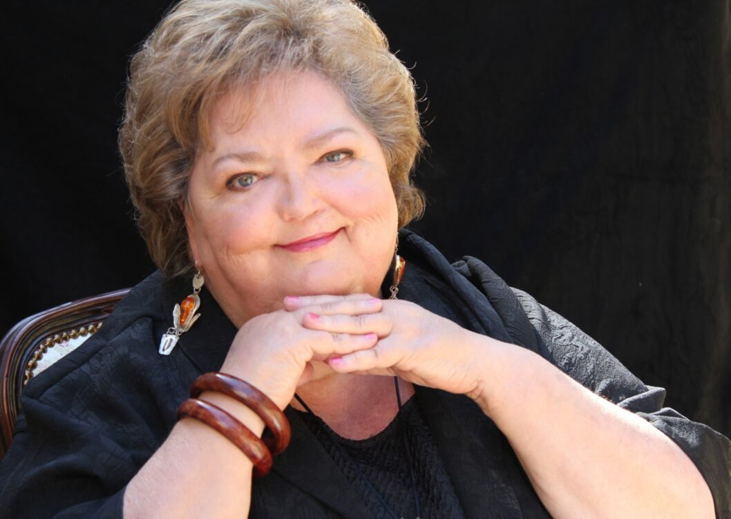 Rita MacNeil, First Lady of Cape Breton, is 'Flying on Her Own'  into the Canadian Songwriters Hall of Fame