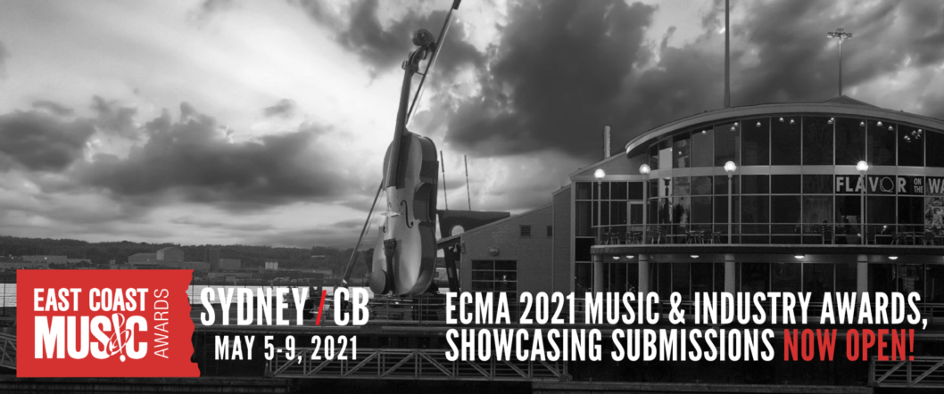 ECMA OPENS SUBMISSIONS FOR 2021 AWARDS & SHOWCASING
