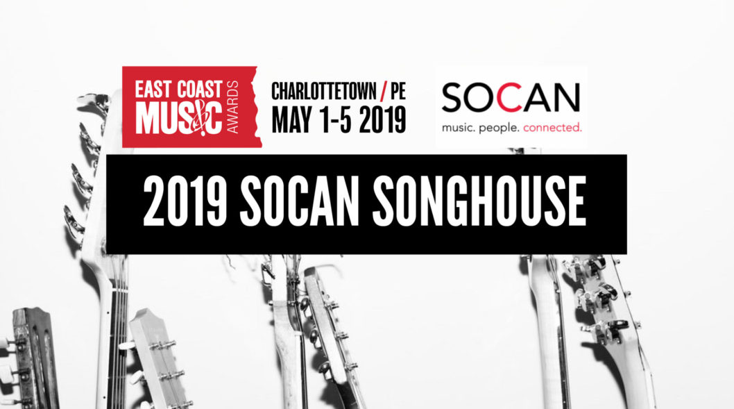Applications now open for 2019 SOCAN Songhouse!