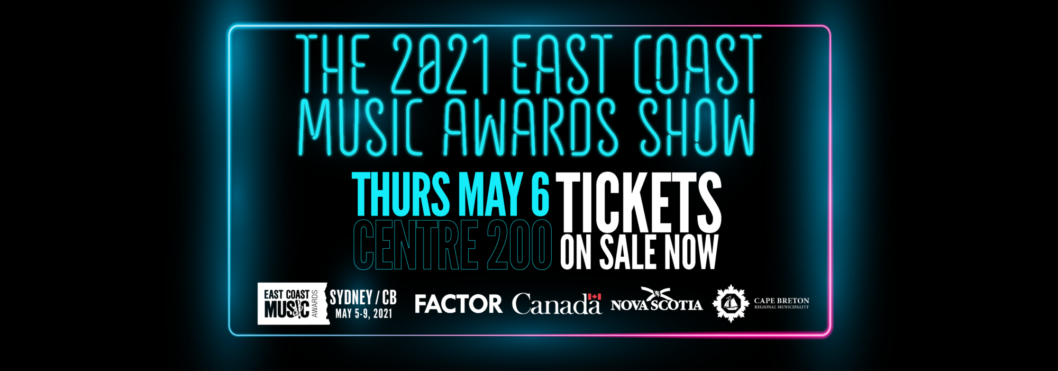 Classified, Les Hay Babies, Beòlach and Zamani among 2021 ECMA Awards Show performers ...Justine Williamson & Jay Malone announced as Awards Show co-hosts...