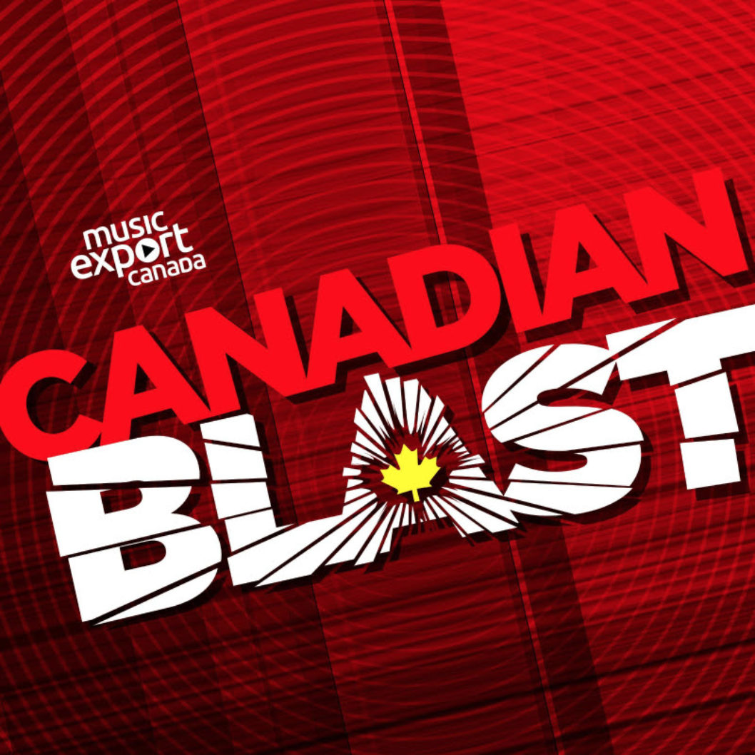 ECMA, CIMA, CMW and BreakOut West Present Canadian Blast at Australian Music Week 2016