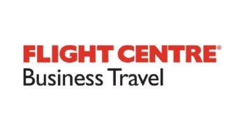 Supporter Logo Flight Centre